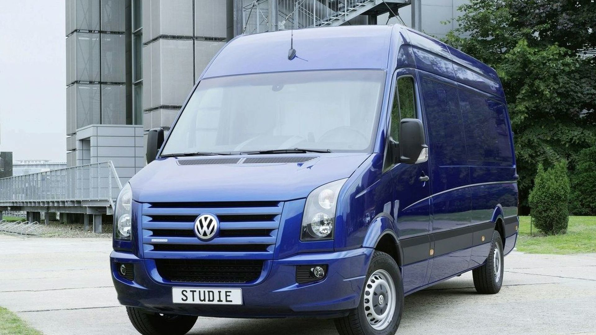 a69ba5917a Volkswagen looking to end van partnership with Mercedes - report