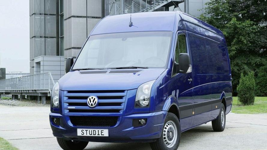 Mercedes ends partnership with Volkswagen, hints at next-gen Sprinter