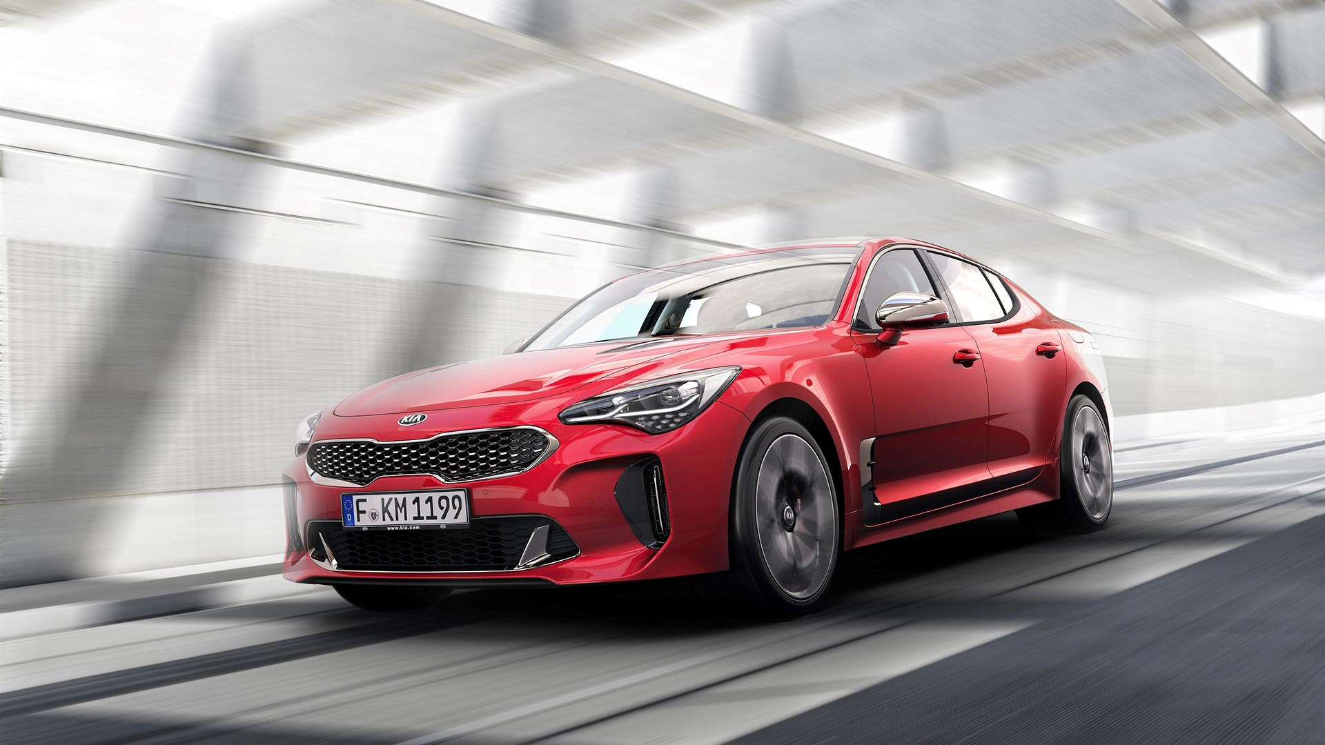 Kia Reveals New E Badge But What Is It