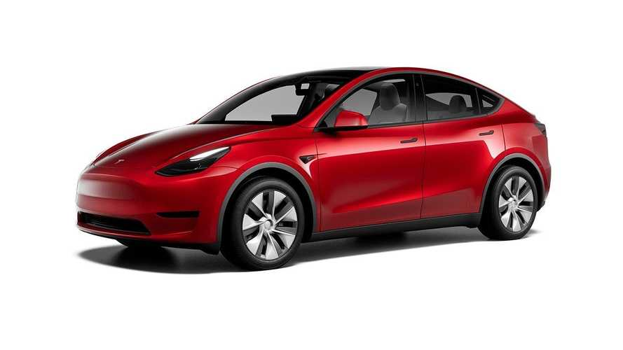 Despite Price Hikes In China, Tesla Model Y Demand Holds