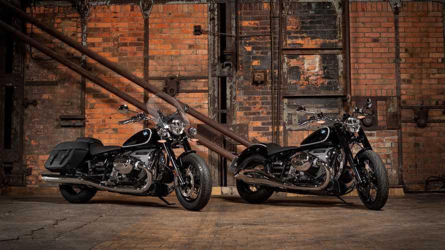 BMW, 2021 yılında motosiklet pazarında da iddialı