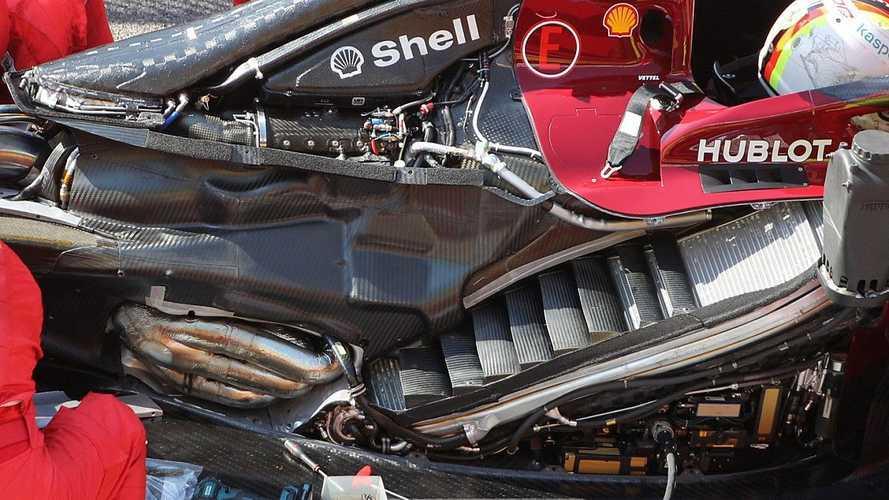 Ferrari готовит революционный мотор. Он очень рискованный