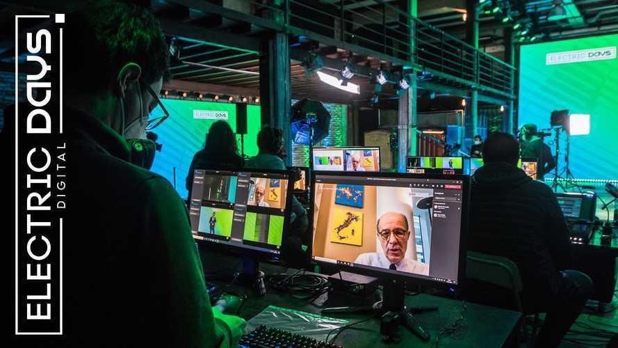 Electric Days Digital, tutti i video dei TALK dell'edizione 2021