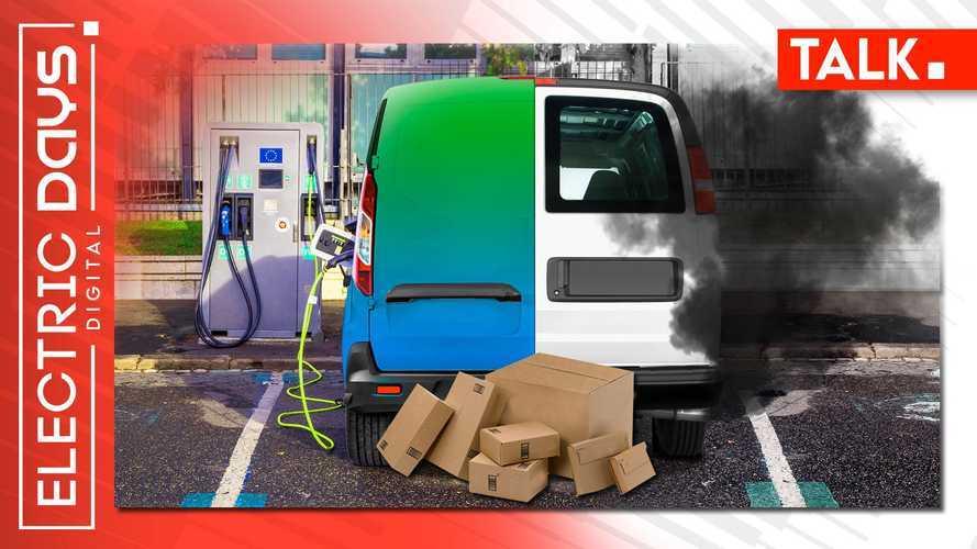 L'ultimo miglio elettrico: come cambia il trasporto in città