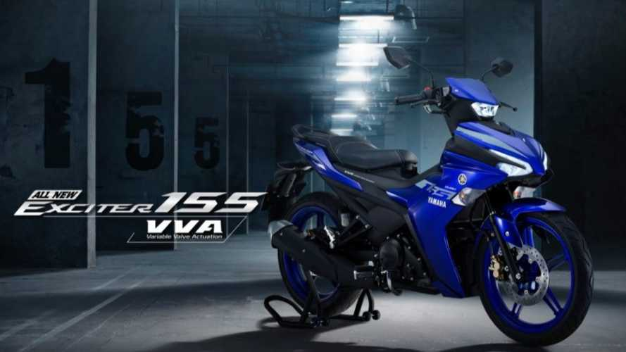 Could The Yamaha Y15ZR V3 Be Coming To Malaysia Soon?