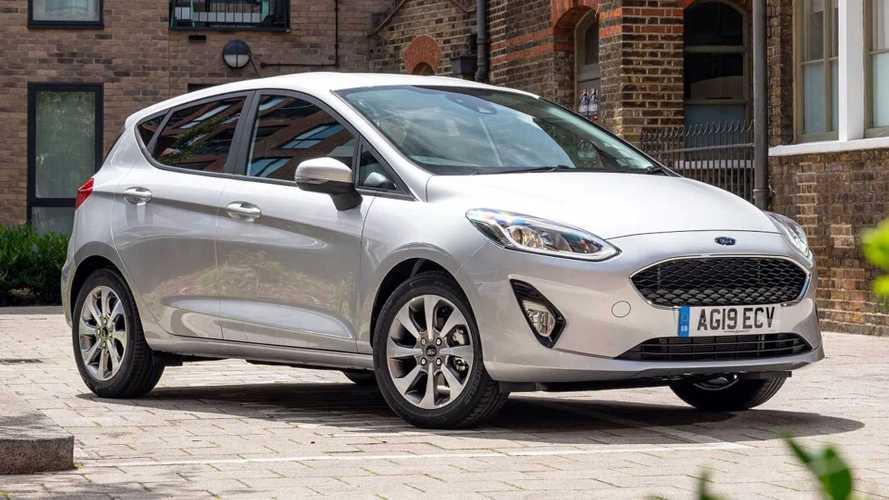 Mais vendidos no Reino Unido: Ford Fiesta cai para 4º em seu principal mercado