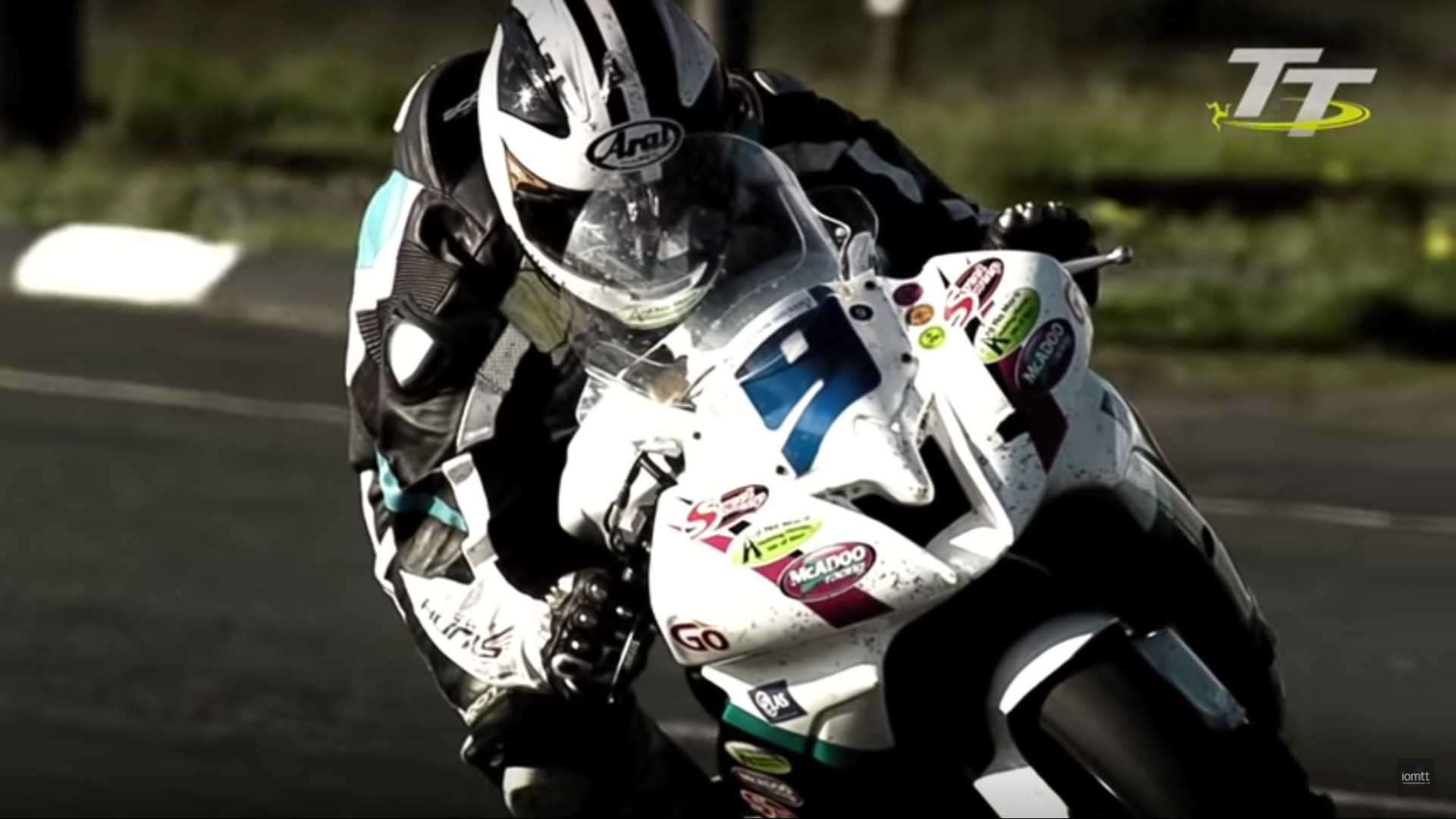 19-Time IOMTT Champ Michael Dunlop Is Racing The 2021 ...