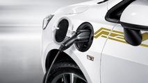 GM-SAIC Springo EV teaser image 14.11.2012
