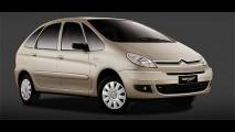 Resultados de 2010: Citroën comemora três recordes no Brasil