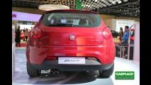 Salão de Buenos Aires: Fiat apresenta o Bravo MultiAir