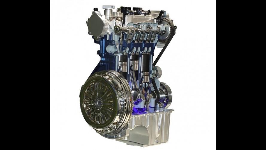 Ford Ecoboost 1.0 terá 180 cv de potência