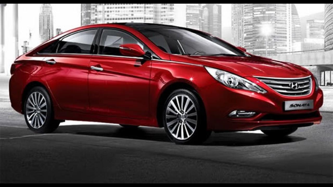 Tradicionalismo: Consumidor brasileiro prefere carros tradicionais a novos modelos há uma década