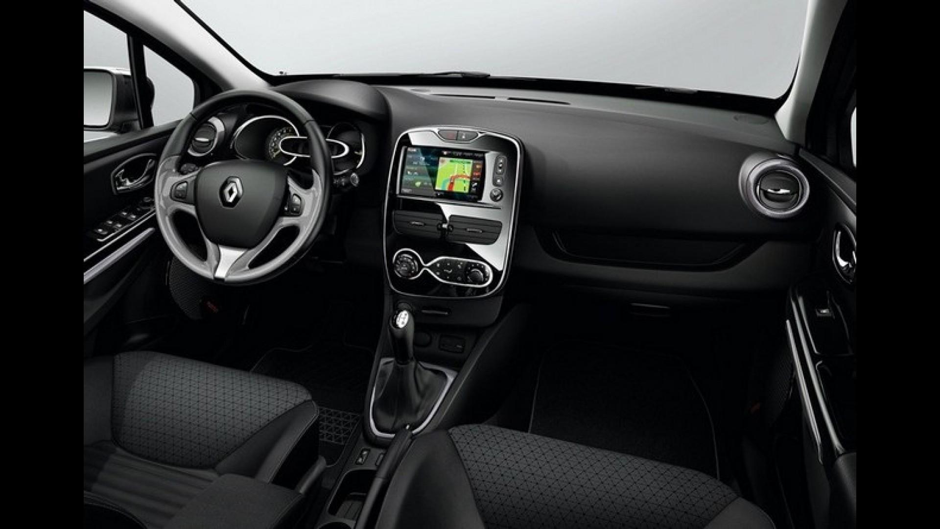 Novo Renault Clio 2013 Veja Mais Fotos Do Modelo Incluindo