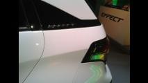 Chevrolet apresenta série especial Effect para Sonic e novo Agile