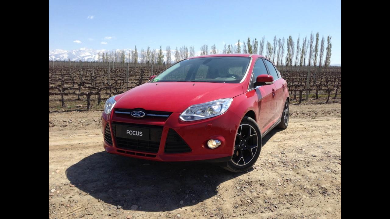 Novo Focus é vendido com sobrepreço de até R$ 3 mil em algumas lojas