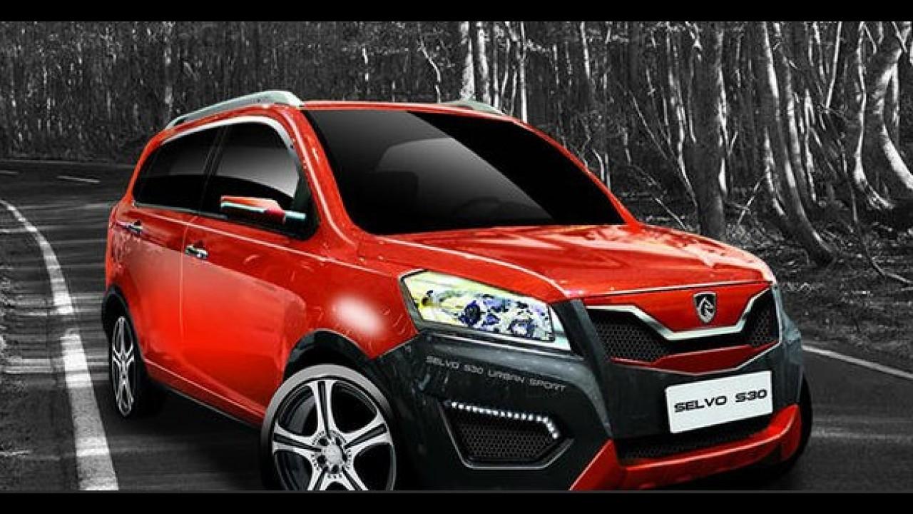 Amsia Motors vai se instalar em Sergipe para produzir carros híbridos e elétricos
