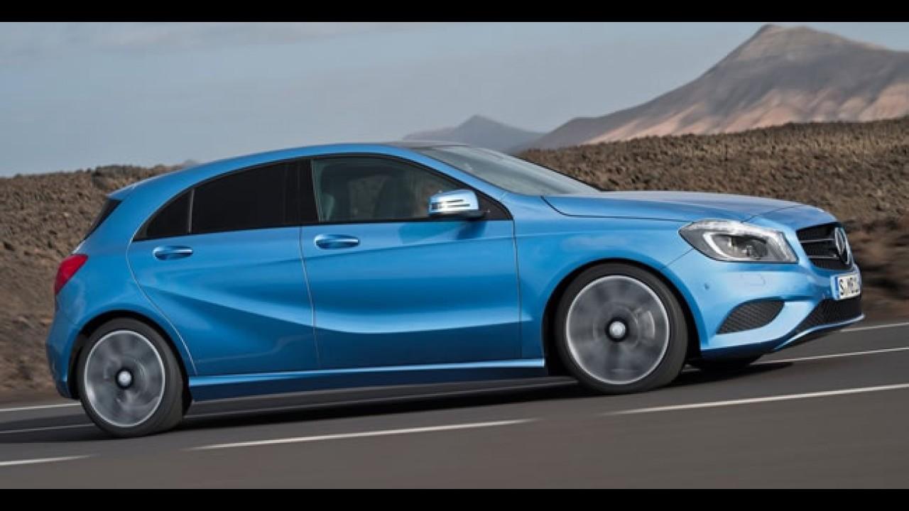 FRANÇA: Veja a lista dos carros mais vendidos em dezembro de 2012
