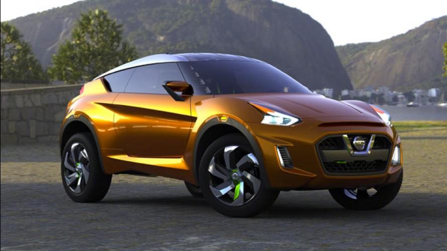 Toque brasileiro: Nissan inaugura estúdio de design no Rio de Janeiro
