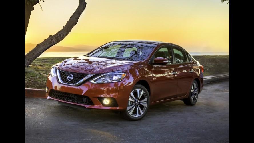 Novo Sentra 2016: Nissan detalha preços e novidades em vídeo