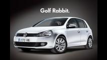 VW Golf VI Rabbit é lançado nas Ilhas Canárias: Preço parte de R$ 38.907