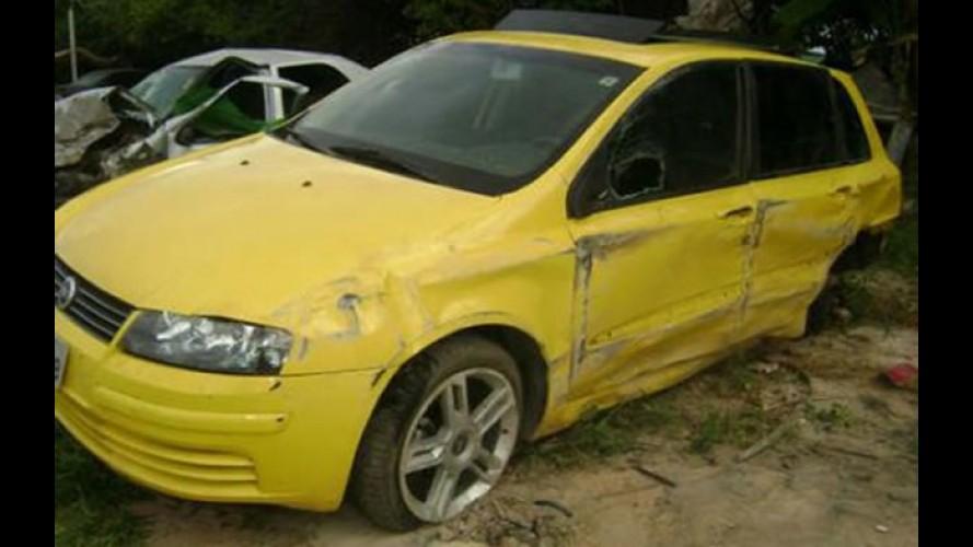 Fiat é obrigada a fazer Recall do Stilo e recebe multa de R$ 3 milhões do Ministério da Justiça