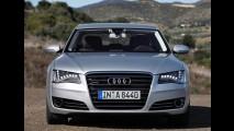 Luciano Huck compra o primeiro Audi A8 2011 do Brasil
