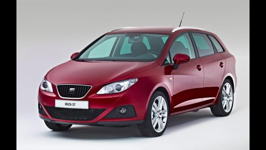 Espanha: VW assume liderança em abril; Seat Ibiza é mais vendido