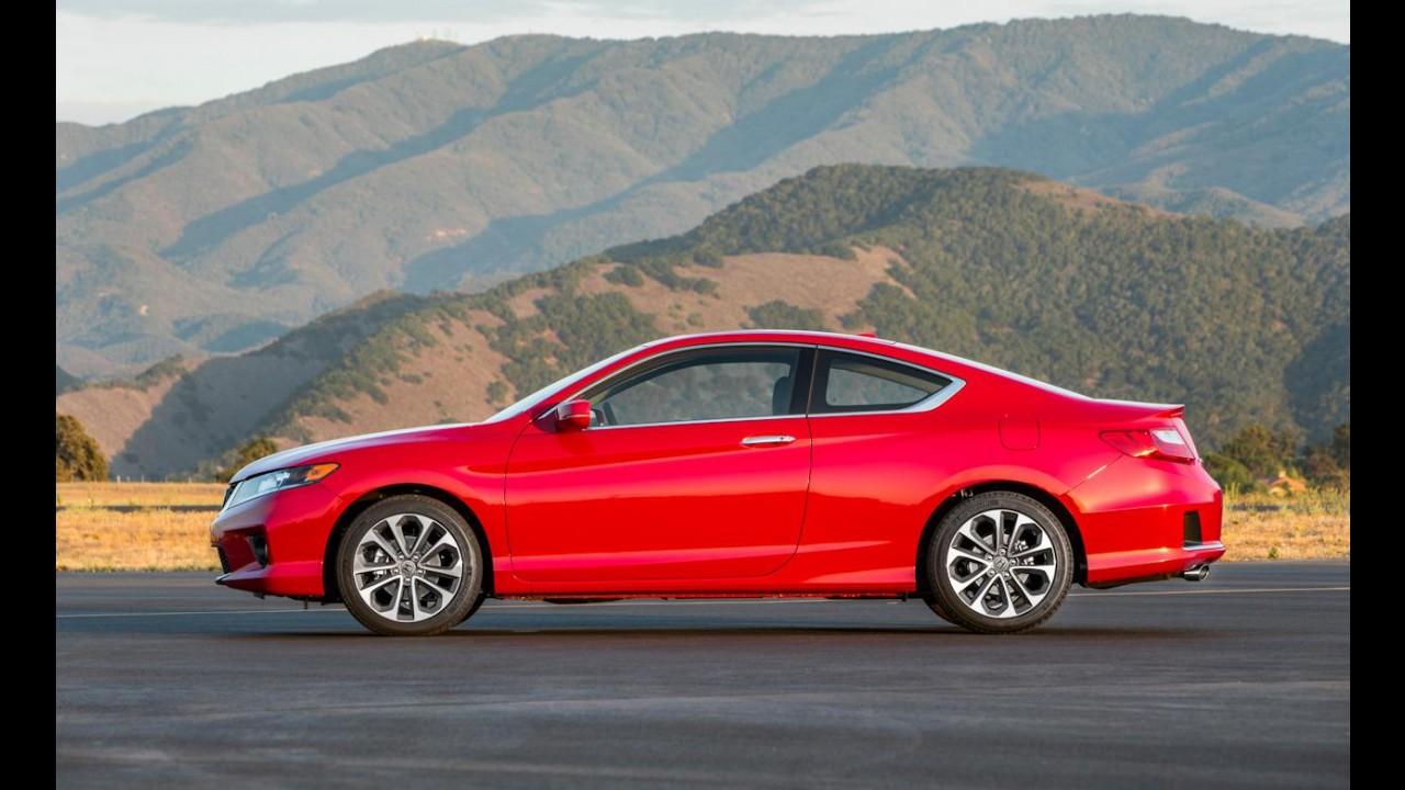 Novo Honda Accord 2013 é lançado oficialmente nos EUA: Veja galeria de fotos