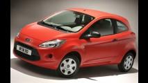 Ford vai desenvolver novo compacto global