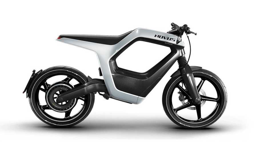 Novus Opens One E-Bike Preorders With Deliveries Set For Mid-2022