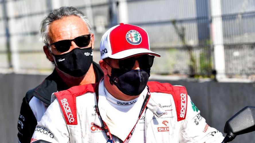 Raikkonen torna ma Alonso gli ha rosicchiato due GP nelle presenze