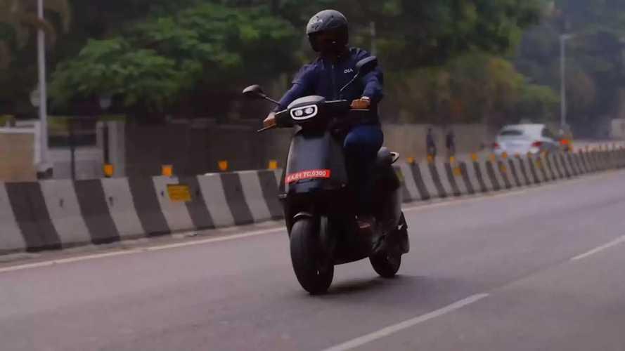 Scooter elétrico bate recorde mundial: 100.000 reservas em 24 hs