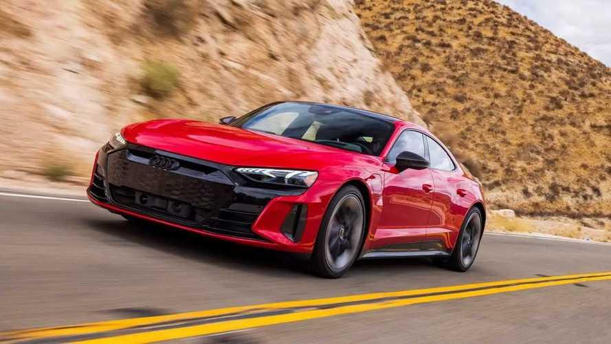 Carro elétrico já dá quase o mesmo lucro que o gasolina, diz Audi