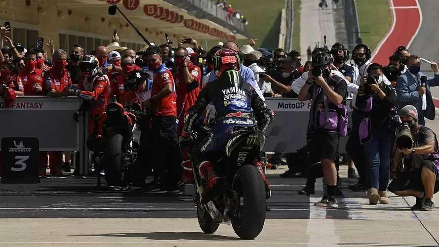 Las cuentas de Quartararo para ser campeón de MotoGP en Misano