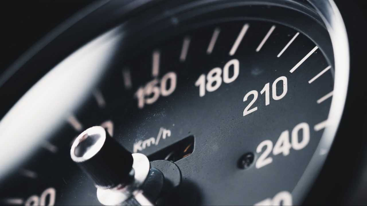 Lamborghini Countach restoration teaser