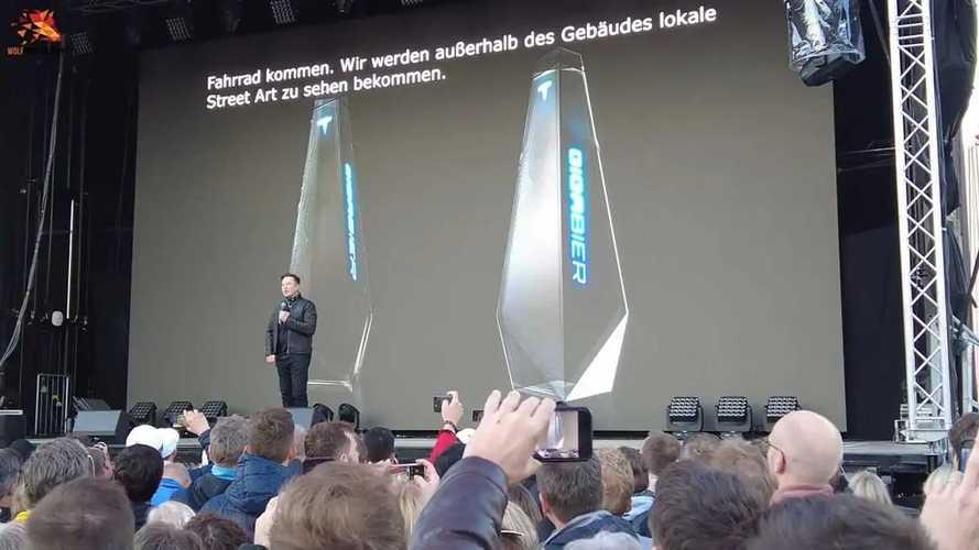 L'ultima di Musk è la Tesla Gigabier: via al birrificio in Germania