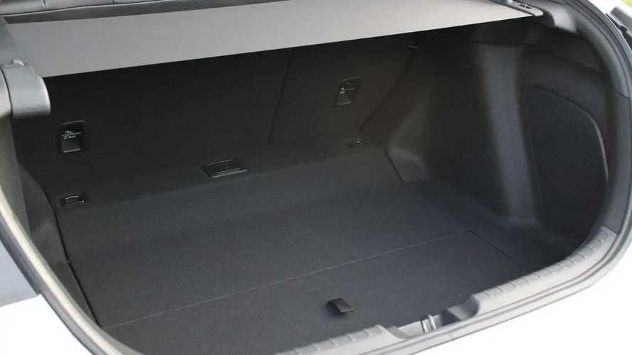 2022 Honda Civic Hatchback: First Drive