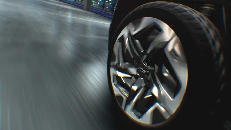 فيديو تشويقي جديد يبرز شفروليه سيلفرادو  كهربائية بميزة الإستدارة بالعجلات الأربعة