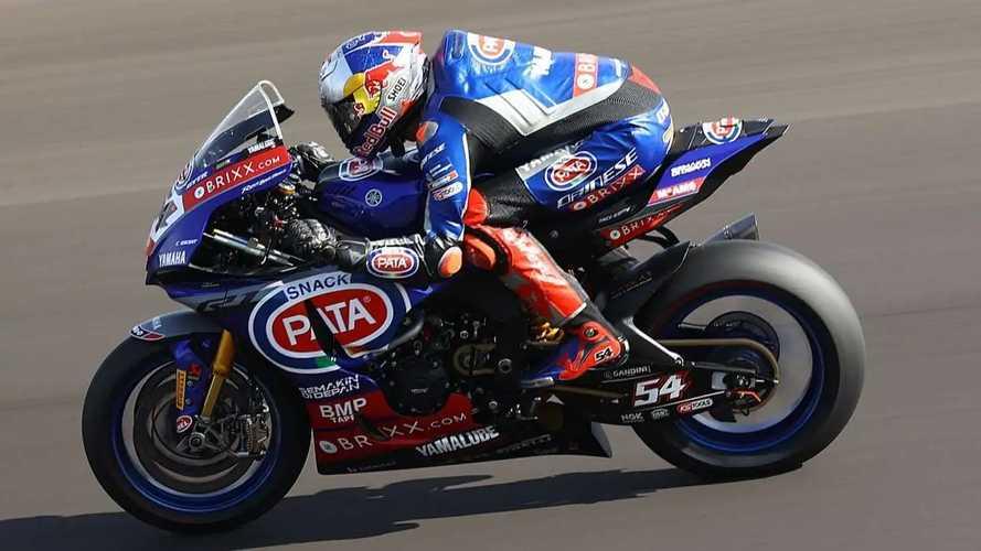 WSBK Racer Razgatlioglu Snatches Inaugural Win At Autodrom Most