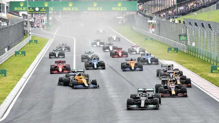 Formula 1 ve Motorsport Network Dünyanın en büyük F1 anketini sunar