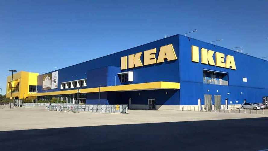 Dalla libreria Billy all'energia pulita, Ikea raddoppia