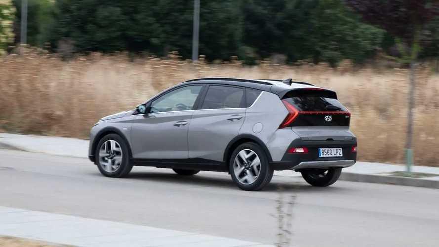¿Qué coche comprar? Hyundai Bayon 2021 (prueba)