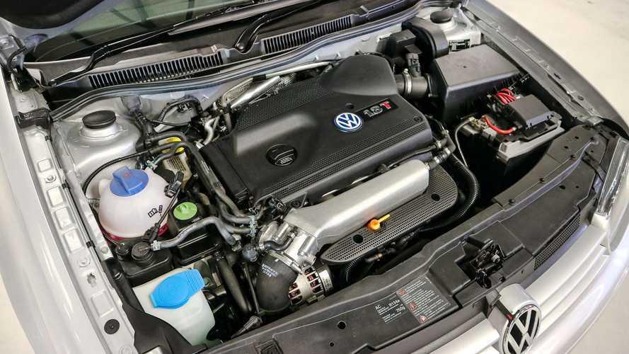 A Volkswagen a jövőben szívesen használna 3D-nyomtatást autói gyártásához