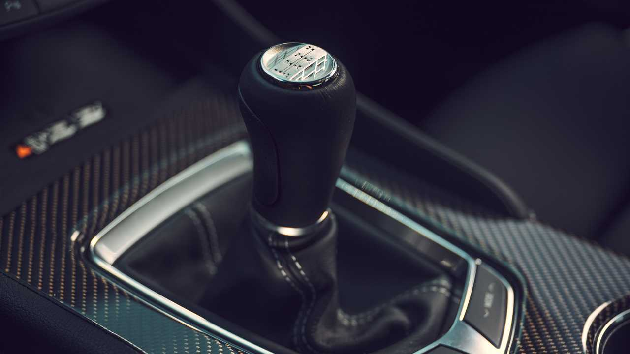 Cadillac CT4-V 2022 Blackwing Interior