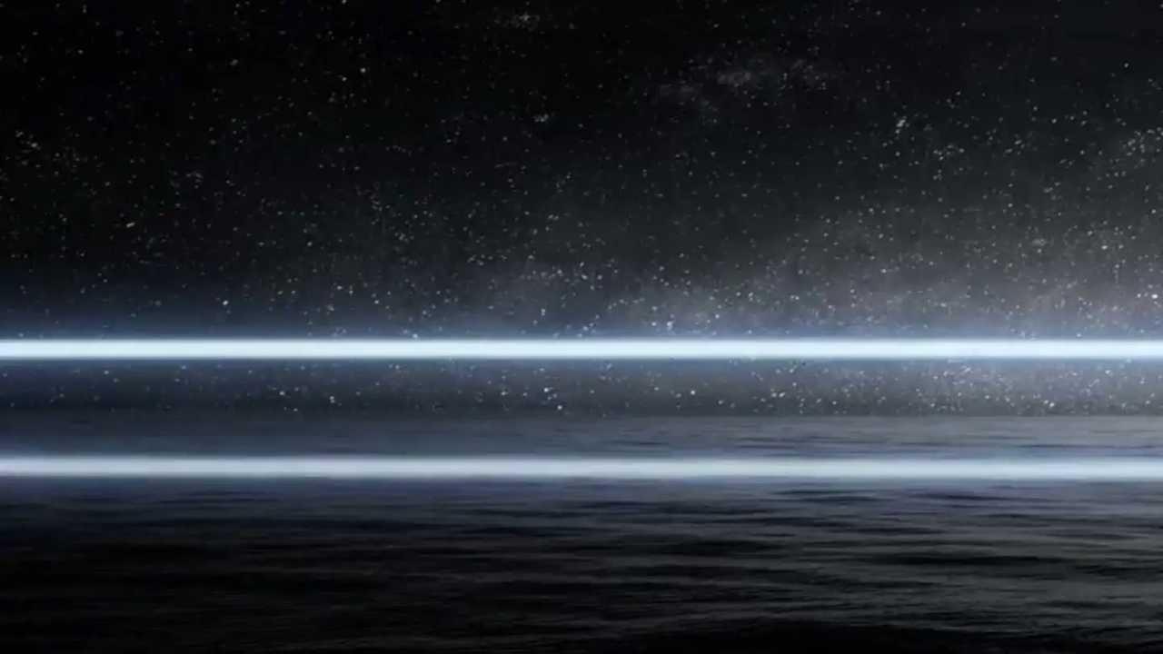 A screenshot from the new Genesis teaser video.
