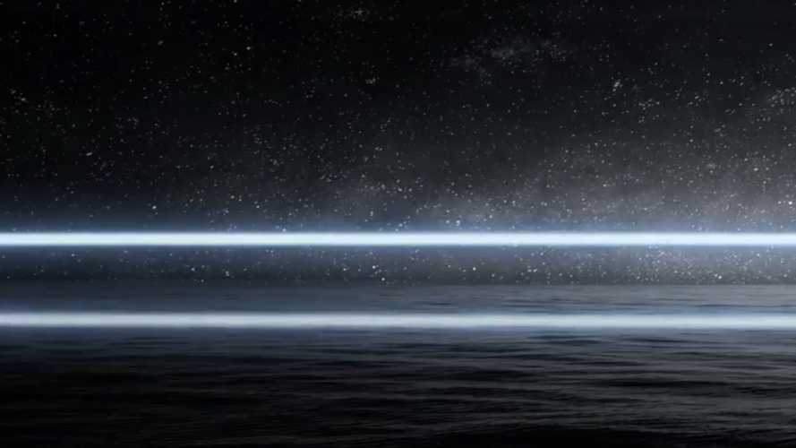 Genesis Drops Avant-Garde Teaser Promising 'Two Lines, One Vision'