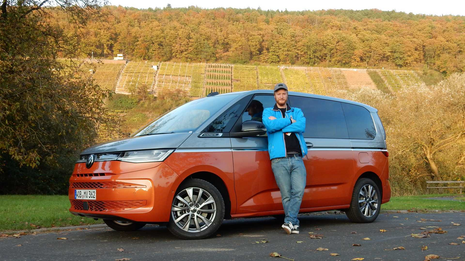VW T7 Multivan (2021) im Test: Der Sharan unter den Bullis