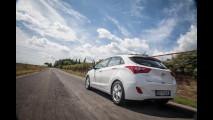 Hyundai i30 1.4 Econext a GPL - Prova su strada - Test Drive