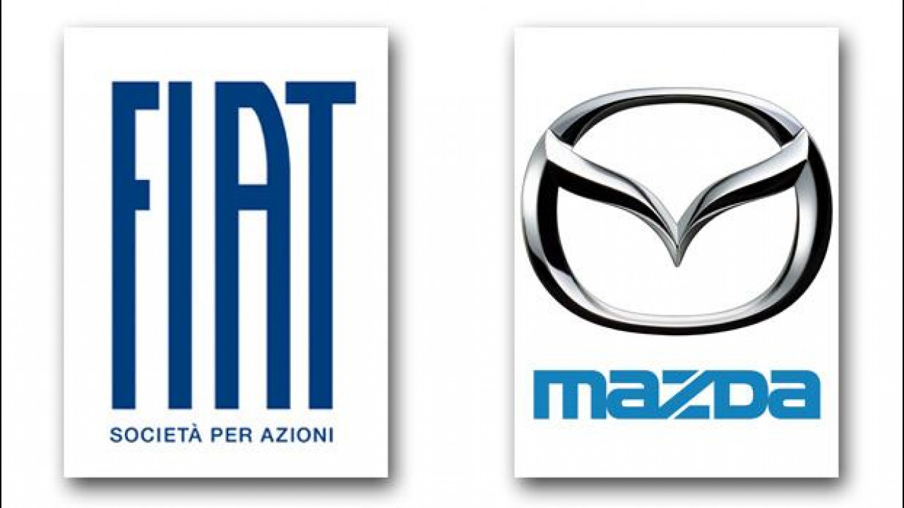 [Copertina] - Fiat e Mazda, forse è solo l'inizio
