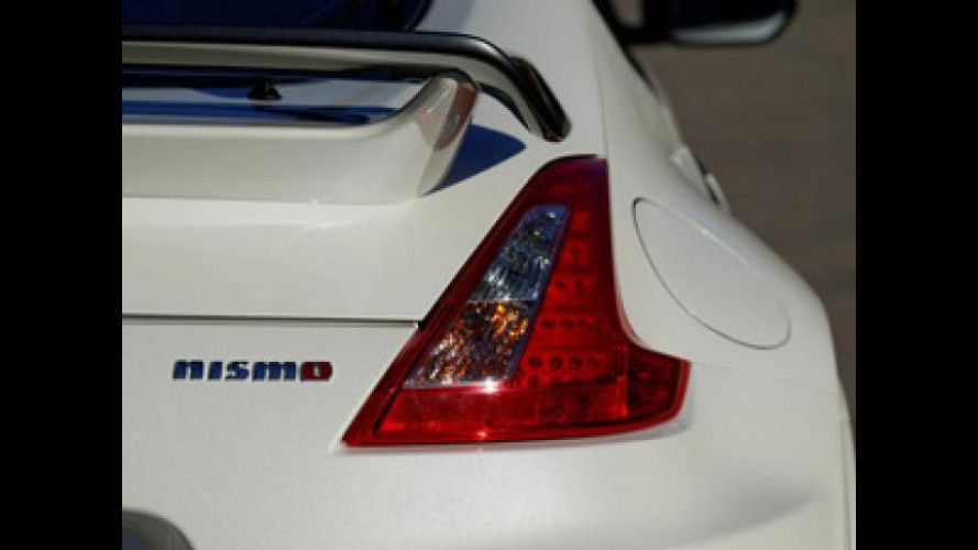 Nissan e Williams, nasce la cooperazione per vetture ad alte prestazioni